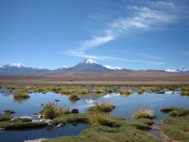 volcán-Putana