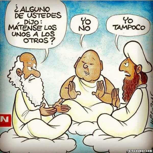 TODOS SOMOS...