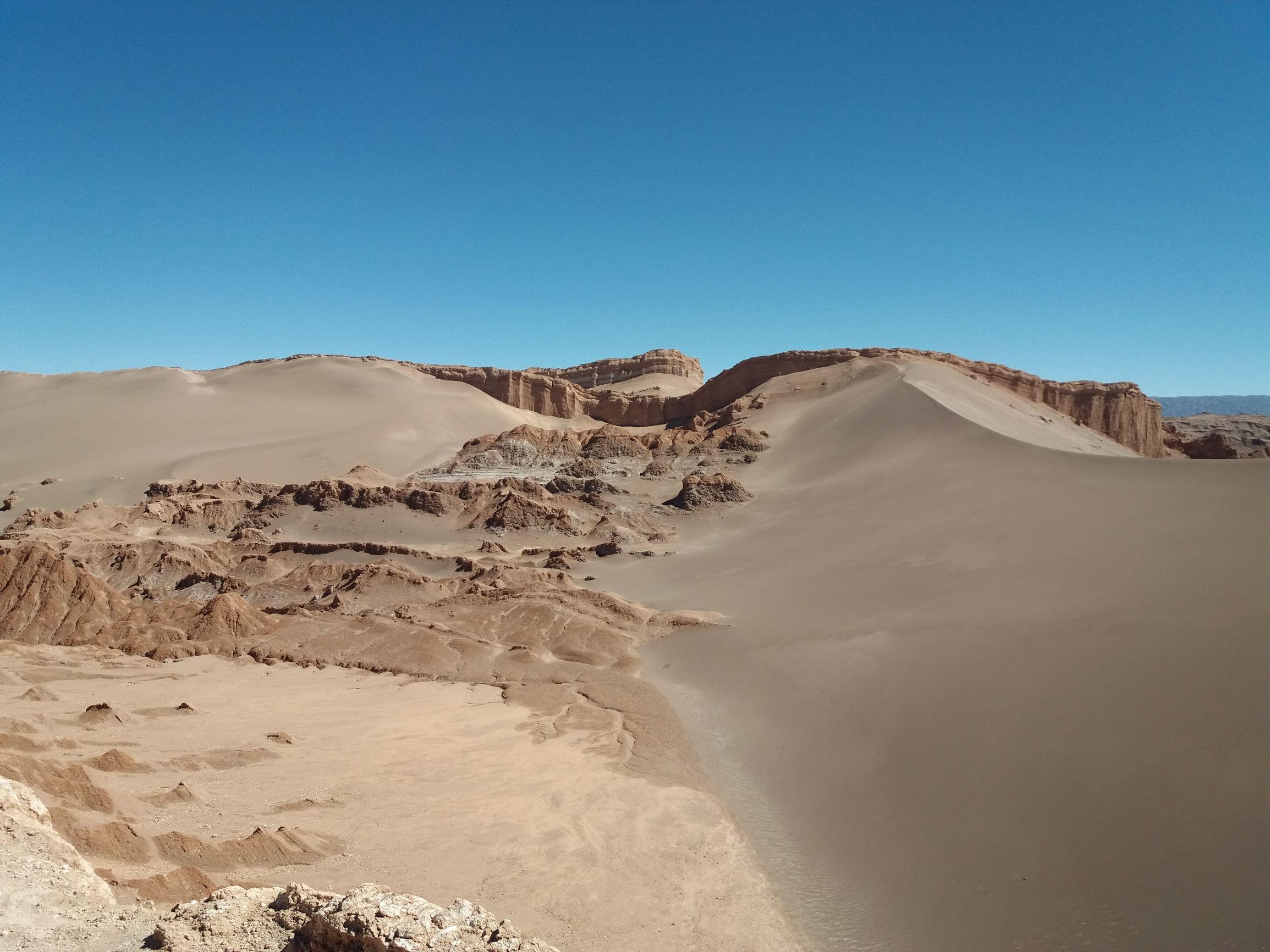 Espiritualidad del desierto